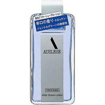 Shiseido Auslese #8 Trocken Aftershave Lotion for Men