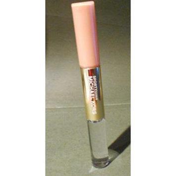 Michael Kors Sporty Citrus Eau De Parfum Rollerball and Lip Gloss