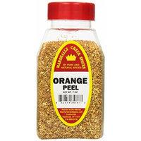 Marshalls Creek Spices Orange Peel Seasoning, 7 Ounce