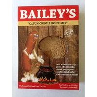 Bailey's Cajun Creole Roux Mix
