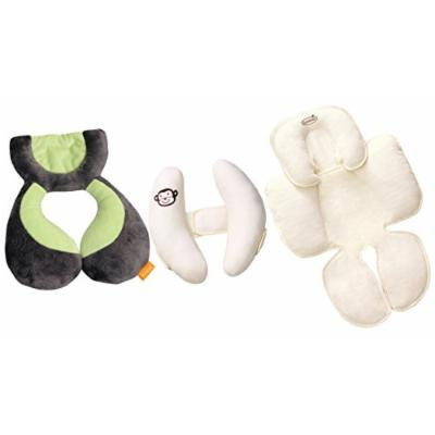 Brica Koosh'n Infant Neck And Head Support with Cradler and Snuzzler