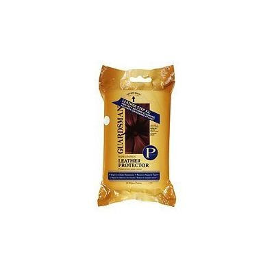 GUARDSMAN Leather Protector Wipes (Pack of 20)
