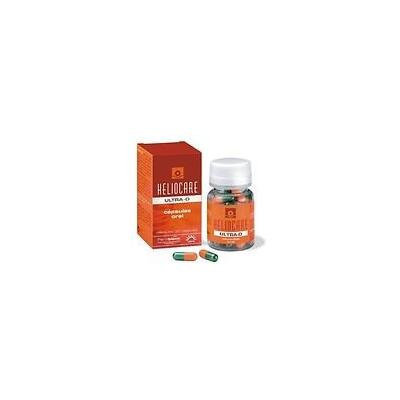Brand New Aestheticare Heliocare Ultra D Oral Capsules, 30 Capsules Love Your Skin From United Kingdom