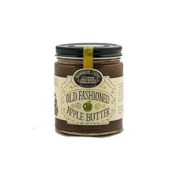 Old Fashioned Apple Butter - 3 PACK - Shipping Included