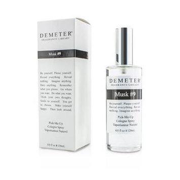 Demeter Musk #9 Cologne Spray 120ml/4oz