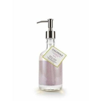 Caldrea Glass Refillable Hand Soap, Lavender Pine, 12 Ounce