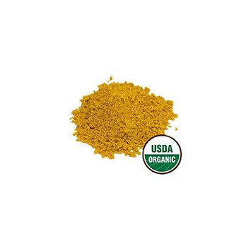 Organic Sweet Curry Powder (Salt Free)