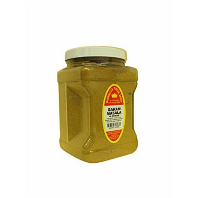 Marshalls Creek Spices Family Size Garam Masala Seasoning, 40 Ounce