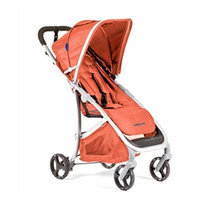 BabyHome Emotion Baby Stroller, Coral