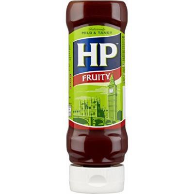 HP Fruity Sauce 470g