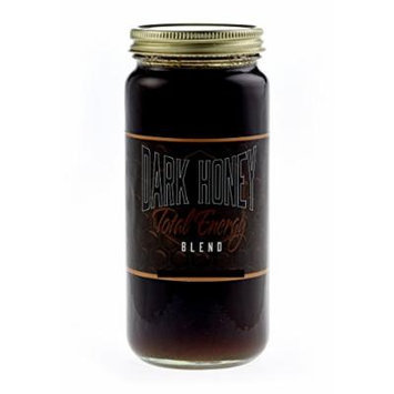 Sweet Sunnah Dark Honey Black Seed Honey Blend