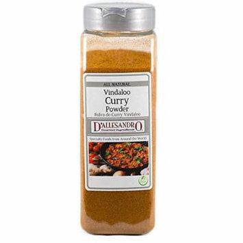 Vindaloo Curry Powder, 18 Oz