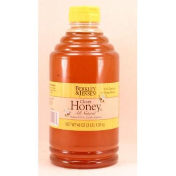 Berkley & Jensen Clover Honey (48 oz)