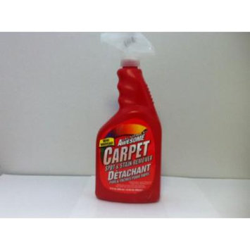 La's Totally Awesome Carpet Spot and Stain Remover(pack of 5)