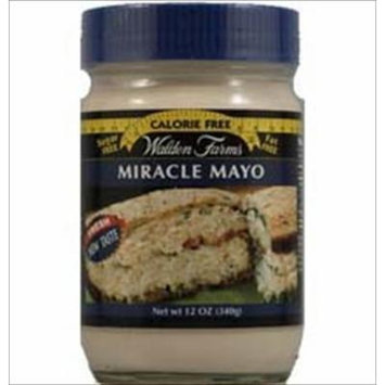 Walden Farms Calorie Free Amazin' Mayo 12 Oz (Pack of 6) - Pack Of 6