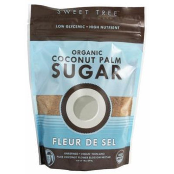 Big Tree Farms - Organic Coconut Palm Sugar Fleur De Sel - 14 oz.