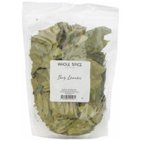 Whole Spice Whole Bay Leaves, 4 Ounce