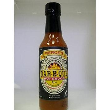Doc Pierce's Bar-B-Que Hot Sauce