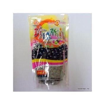 WuFuYuan - Tapioca Pearl Black 8.8 Oz / 250 G (Pack of 3)