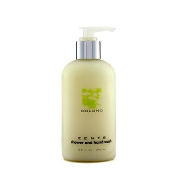 Zents Oolong Shower & Hand Wash For Women 242Ml/8.5Oz