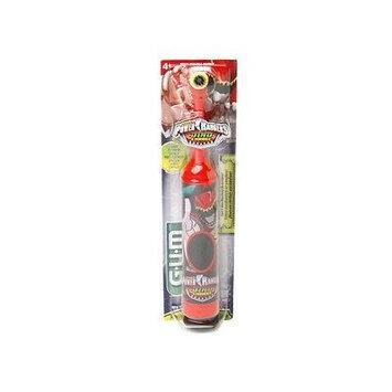 G-U-M - Power Rangers Power Toothbrush - 1 ea