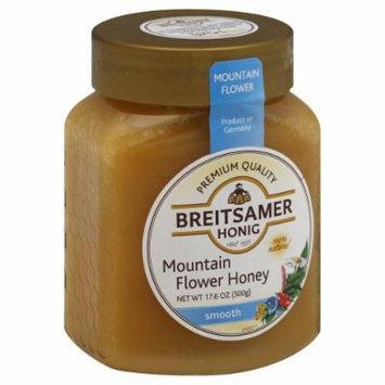 BREITSAMER HONEY CRMY MOUNTAIN FLWR, 17.6 OZ