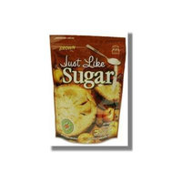 Just Like Sugar -Brown-(454g) 100% Natural Brown Sugar Substitute Brand: Just Like Sugar