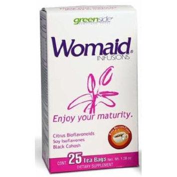 Malabar Greenside Womaid (Menopause) Tea 3pack