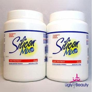 Silicon Mix Intensive Hair Deep Treatment 60oz
