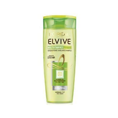 L'Oréal Paris Elseve Multi-Vitamins Fresh / Elvive Multi-Vitamin Fresh Shampoo