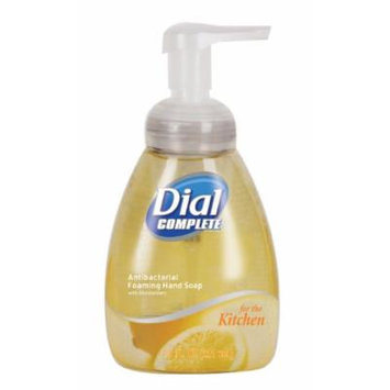 Dial® CompletTabletop Pump Kitchen Antibacterial Foaming Hand Soap