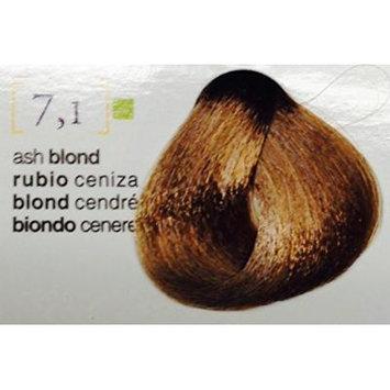 Salerm Salermsivion Coloring Cream 2.3 Oz (7.1 Ash Blond)
