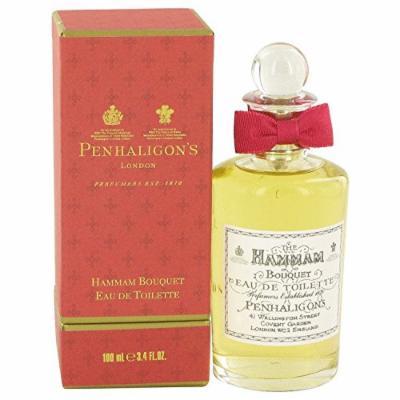 Penhaligon's Hammam Bouquet Eau De Toilette Spray 3.4 oz.