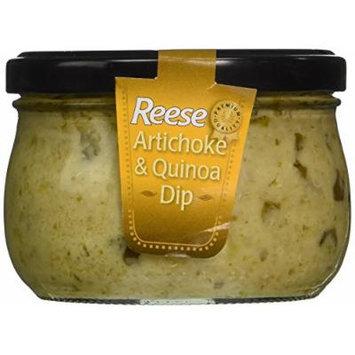 Reese Artichoke and Quinoa Dip, 8.3 Ounce
