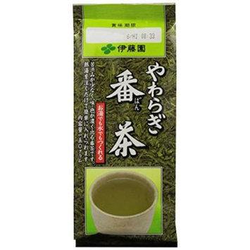 Ito-En Tea, Yawaragi Bancha, 5.3-Ounce Packages (Pack of 10)
