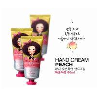 Fascy super cute girly hand cream 80ml - Peach