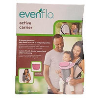 Evenflo Active Carrier, Pink Pearls
