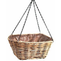 SuperMoss (29765) Wood Woven Baskets - Creative Style, Alta 14