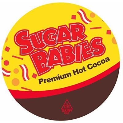 Sugar Babies Hot Cocoa for Keurig K-Cup Brewers, 40 Count