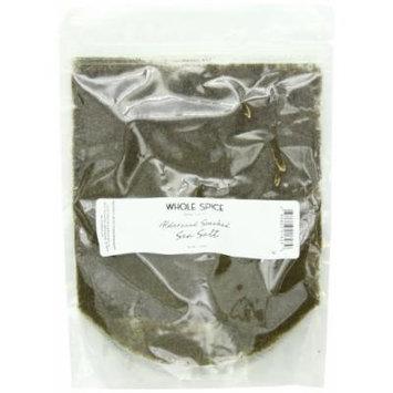 Whole Spice Sea Salt Smoked Alderwood, 1 Pound