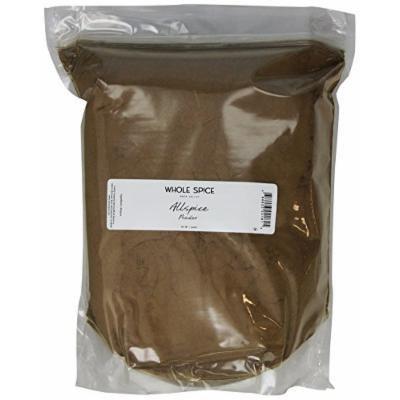 Whole Spice Allspice Powder, 5 Pound