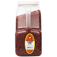 Marshalls Creek Spices Bacon Bits, XX-Large, 5 Pound