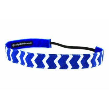 One Up Bands Women's NCAA Duke University One Size Fits Most