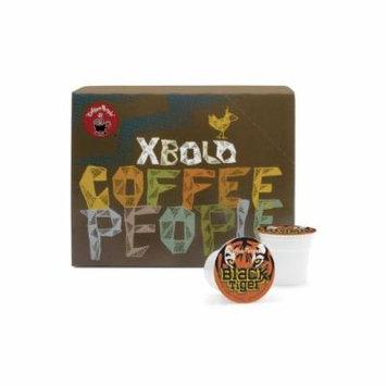 Coffee People Black Tiger K-Cup Portion Pack for Keurig K-Cup Brewers (Pack of 48)