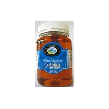 Pacific Resources HL80054 Honeyland Blue Borge Honey