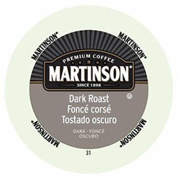 Martinson Coffee, Dark Roast, 24 Single Serve RealCups