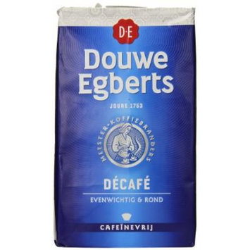 Douwe Egberts Aroma Rood Decaf Coffee, 17.6 Ounce