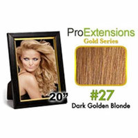 ProExtensions - Pro Cute - Gold Series (#27 Dark Golden Blonde)