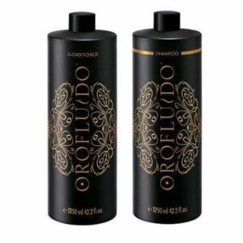 Orofluido Shampoo 42.2oz + Condtioner 42.2 Oz By Revlon