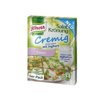 Knorr® Salad Coronation Creming Caesar